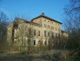 Pałac w Silginach