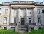 Pałac w Słomowie