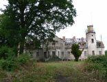 Słowieńsko pałac