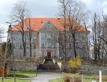 PL, Jelenia Góra-Sobieszów, Zespół ordynacji majątkowej Schaffgotschów - pałac DSC 0085