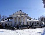 160313 Palace in Sochaczew Czerwonka - 01