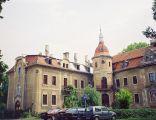 Strzeszów pałac