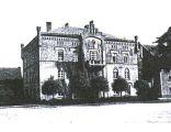 Schloss in Schwieben