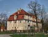 Pałac w Świninie