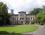 Sypniewo - pałac