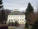 Pałac w Szarocinie (fot. 2007)