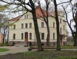 Pałac w Szreniawie
