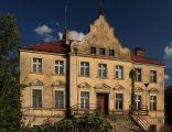 Pałac w Tarnówku