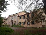 Pałac w Tomaszowicach