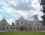 Turzno Palace