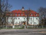 Pałac w Wądrożu Wielkim
