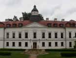 Wiejce pałac 20. 08. 2013 p
