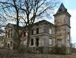 Pałac w Wierzbięcinie