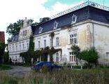 Pałac w WitoszowieDolnym