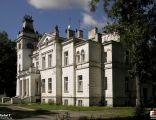 Wola Boglewska, Pałac - fotopolska.eu (239858)