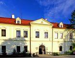 Pałac w Zebrzydowicach