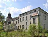 Pałac w Żelmowie