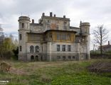 Żelowice, Pałac - fotopolska.eu (111916)