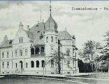 Pałac w Ziemiełowicach