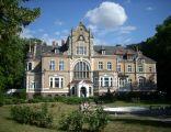 Oddział Wojewódzkiego Szpitala Neuropsychiatrycznego w Wonieściu