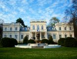 Pałac Węsierskich