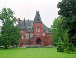 Pałac Wilamowitz-Moellendorfów