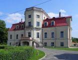 Łabunie, Zespół pałacowy Zamoyskich - fotopolska.eu (235968)