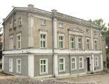 Pałacyk, obecnie siedziba ITD 01