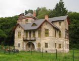 Pałac Dzięki w Wiązownicy Kolonii 2011 05