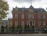 Pałacyk Fabrykanta 1895