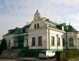Pałacyk Rydla w Ostrowcu Świętokrzyskim (08 października 2007)