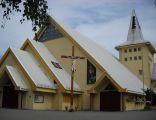 Kościół jerzego matulewicza pasłęk
