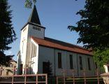 Parafia Chrystusa Króla w Lisnowie