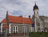 Kościół ewangelicki Zbawiciela