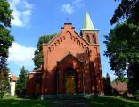 Ewangelicki kościół im. Świętych Piotra i Pawła w Pyskowicach2