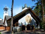 Kościół Matki Boskiej Nieustającej Pomocy w Juracie