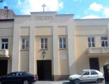 Polish Catholic Church in Chelm