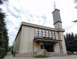 POL Bielsko-Biała Obszary Kościół Matki Bożej Fatimskiej