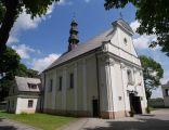 Kościół par. pw. Znalezienia Krzyża Świętego w Iłowie 02