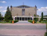 Kościół Niepokalanego Poczęcia Najświętszej Maryi Panny i św. Maksymiliana Marii Kolbe