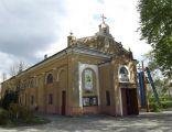 Kościół św. Michała Archanioła w Młochowie