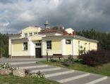 Kaplica Matki Bożej Fatimskiej w Koziegłowach 2008
