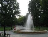 Park gen. Gustawa Orlicza-Dreszera