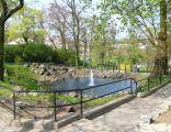 Park Henryka Dąbrowskiego w Bydgoszczy