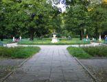 Park Henryka Sienkiewicza