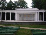 Park im. Adama Mickiewicza w Łodzi