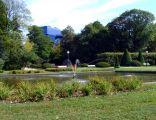 Park im. Jana Matejki