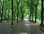 Park im. Stanisława Staszica w Łodzi