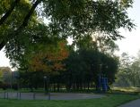 Zeromski Park, Na Skarpie Estate,Nowa Huta,Krakow,Poland