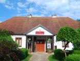 Budynek siedziba krajobrazowego parku narodowego puszczy knyszyńskiej 01